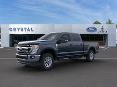 New 2021 Ford F-350SD XLT Truck for Sale in Crystal River, FL