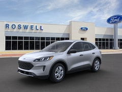2020 Ford Escape S SUV For Sale in Roswell, NM