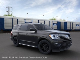 New 2021 Ford Expedition XLT SUV in Ashland, VA