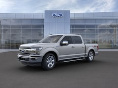 New Ford for sale 2020 Ford F-150 Lariat Truck in Randolph, NJ