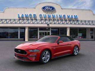 New 2020 Ford Mustang GT Premium Convertible for Sale in Knoxville, TN