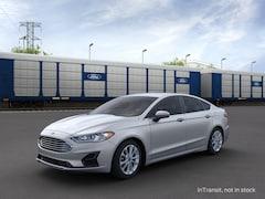 New 2020 Ford Fusion Hybrid SE Sedan for sale in Lebanon, NH