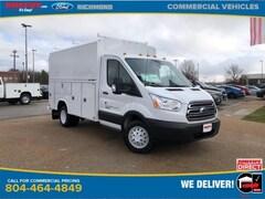 New 2019 Ford Transit-350 Cutaway Base w/10,360 lb. GVWR Truck Marlow Heights MD