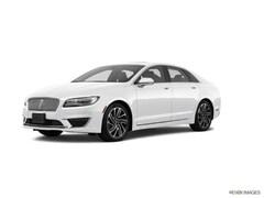 2020 Lincoln MKZ Reserve AWD Reserve  Sedan