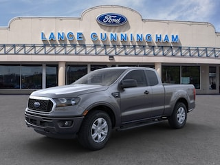New 2020 Ford Ranger XLT Truck for Sale in Knoxville, TN