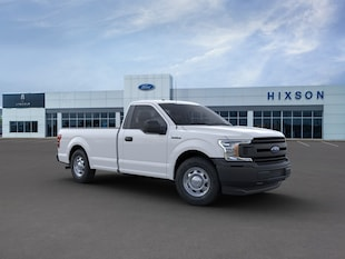2019 Ford F-150 XL 4X2 Truck