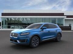 2020 Lincoln Nautilus Base SUV
