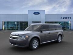 New 2019 Ford Flex SE SUV 2FMGK5B85KBA38426 in Holly, MI