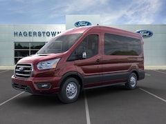 2020 Ford Transit-150 Passenger XLT Wagon Medium Roof Van