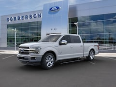 New Commercial 2020 Ford F-150 King Ranch Truck SuperCrew Cab in Bend, near Culver OR