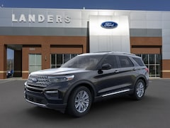 2020 Ford EXP Limited
