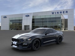 New 2020 Ford Mustang Shelby GT350 Coupe for sale in Dover, DE