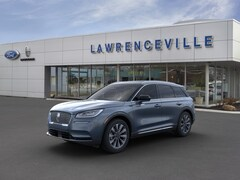 New 2020 Lincoln Corsair Reserve SUV Lawrenceville New Jersey