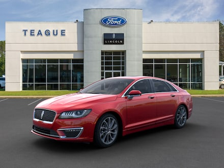 Featured new 2019 Lincoln MKZ Reserve I Reserve I  Sedan for sale in El Dorado, AR