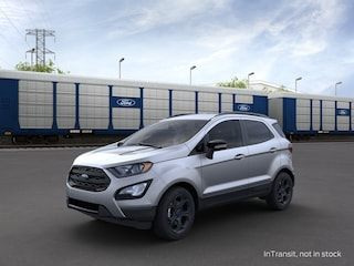 2021 Ford EcoSport SES SUV