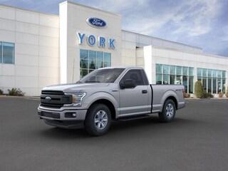2020 Ford F-150 XL 4WD Truck Regular Cab