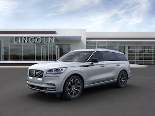 2020 Lincoln Aviator Grand Touring SUV