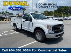 2020 Ford F-250SD XL Truck for sale in Jacksonville at Duval Ford