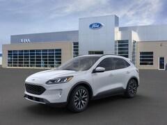 2020 Ford Escape SEL SUV AWD