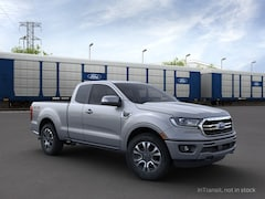 New 2020 Ford Ranger Lariat Truck 1FTER1FH1LLA92558 in Rochester, New York, at West Herr Ford of Rochester