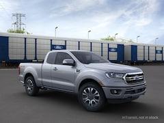 New 2020 Ford Ranger Lariat Truck FAR202332 in Getzville, NY
