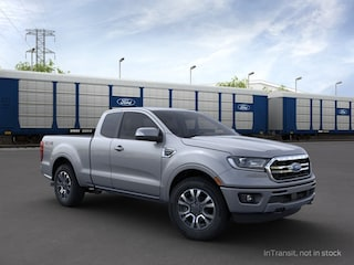 New 2020 Ford Ranger Lariat Truck in Getzville, NY