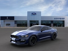 New 2020 Ford Shelby GT350 Coupe for sale in East Hartford, CT.