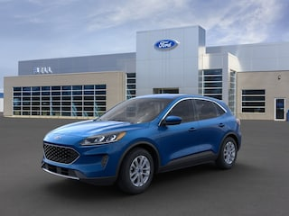 2020 Ford Escape SE SUV AWD