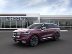 New 2020 Lincoln Aviator Black Label SUV for Sale in Southgate MI