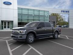New 2019 Ford F-150 XLT Truck in Auburn, MA