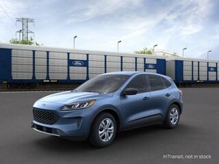 2020 Ford Escape S AWD SUV