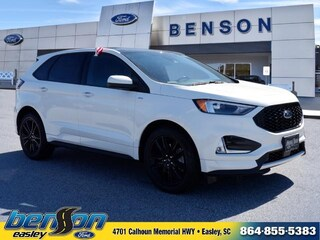 2021 Ford Edge ST-Line ST-Line  Crossover