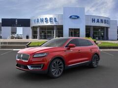 New 2020 Lincoln Nautilus Reserve SUV For Sale in Santa Rosa