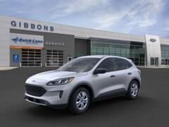 New 2020 Ford Escape S SUV for sale near Scranton, PA