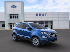 New 2020 Ford EcoSport SE SUV Nashua, NH