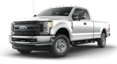 2019 Ford Super Duty F-250 SRW XL Truck