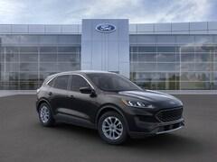 New 2020 Ford Escape SE SUV FAS202271 in Getzville, NY
