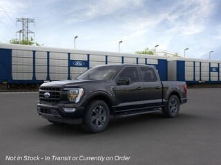 New 2021 Ford F-150 Lariat Truck in Las Vegas