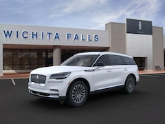 New 2020 Lincoln Aviator Reserve SUV D4592 in Wichita Falls, TX