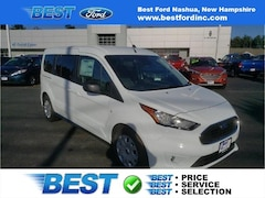 New 2020 Ford Transit Connect XLT Wagon Nashua, NH
