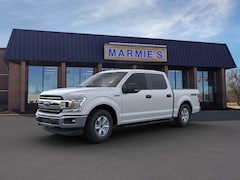 New 2020 Ford F-150 XLT Truck in Great Bend near Russell