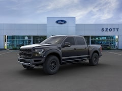 New 2020 Ford F-150 Raptor Truck in Holly, MI