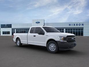 2020 Ford F-150 XL Truck SuperCab Styleside 4X2