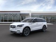 New 2021 Lincoln Aviator Reserve SUV for Sale in Southgate MI