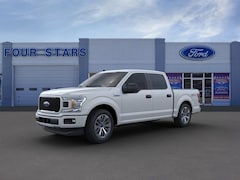 New 2020 Ford F-150 STX Truck For Sale in Jacksboro, TX