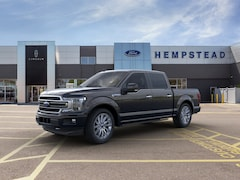 New 2019 Ford F-150 Limited Truck SuperCrew Cab 29451 for sale in Hempstead, NY at Hempstead Ford Lincoln