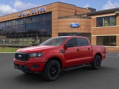 New 2020 Ford Ranger XLT Truck for sale in Livonia, MI