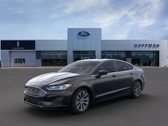 New 2020 Ford Fusion SE Sedan for sale in East Hartford, CT.