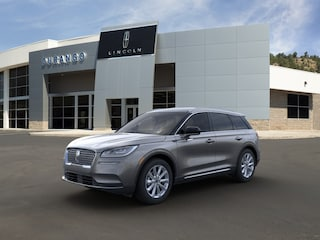 2021 Lincoln Corsair Standard Crossover