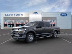 New 2019 Ford F-150 XLT Truck SuperCrew Cab 1FTEW1E12KFD06838 in Long Island